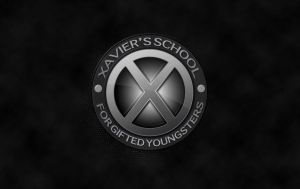 Xavier's School - X-Men by godoflight