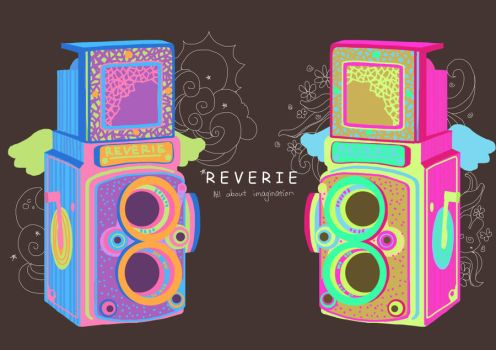 reverie by mint-dot
