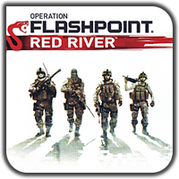 Operation Flashpoint: Red River v1 by PirateMartin