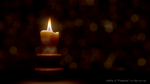 Candle Light by aditpratama1