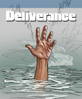 Deliverance cover comp -hand by jasonpal