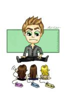VD Chibi - Stefan's choice by Mrs-C