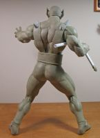 Panthro clay sculpt4 by BLACKPLAGUE1348
