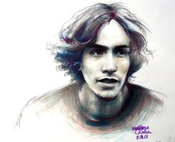 Brandon Boyd by Beulette