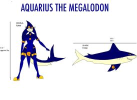 NC Aquarius the Megalodon by Jimma1300