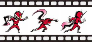Viewtiful Punch by viewtifulhenshin