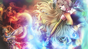 DAC2R1 - Celes' Magical Colors by Vianiel