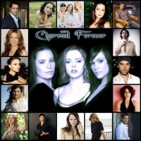 Charmed Forever Collage by Pure-Potential