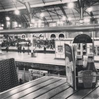 A view from a Wetherspoons by amyjls