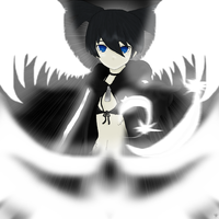 BRS-I'm your angel... by Monochrome-Melody