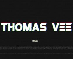 DJ Thomas Vee by iSugar