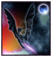 Night Sky Fury by Light-Arya