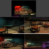Randall's Bar by Darkchild413