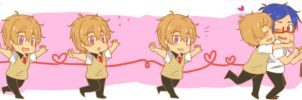 Reigisa Chibi Header by MelloYello138
