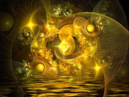 Pure Gold 2 by SARETTA1