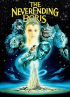 The Neverending Boris by mapacheanepicstory