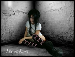 Let me alone by Eterea86
