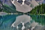 Moraine Lake by enyaa