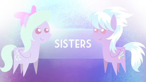 Sisters by Azery