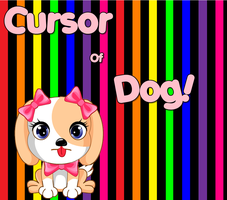 Cursor Of Dog! by huter753