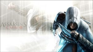 Assassins Creed 2 Wallpaper by stiannius