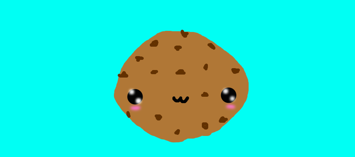 COOKIE :D by AliceCatLilly