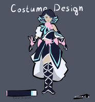 Costume Design by CGrey