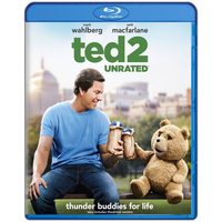 Ted 2 by prestigee