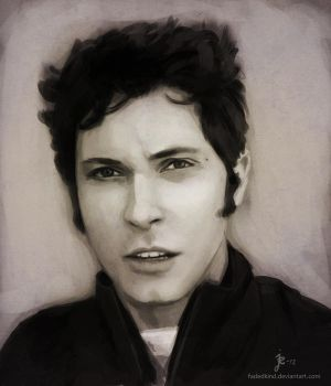 Toby Turner by fadedkind
