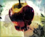 Three Apples I by Philliewig
