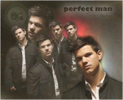 perfect man by quileute-girl
