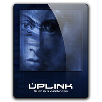 Uplink by Liaher