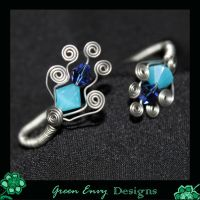 curls of icey dust by green-envy-designs