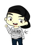 Song mino by SongMinhoon