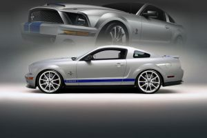 GT500 King of the Road by lovelife81