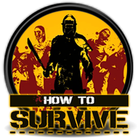 How to Survive - Icon by Blagoicons
