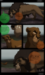 Dark Era page 4~ by LordBasile