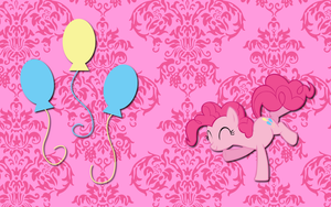 Pinkie Pie wallpaper 6 by AliceHumanSacrifice0