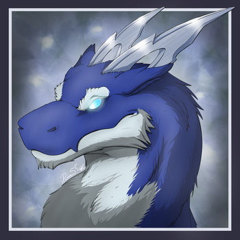 Lothar Icon by RimentusTheDragon