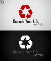 Recycle your Life by ebnyousry