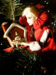 Fairy Tales : Christmas Story (4) by Elbereth-de-Lioncour