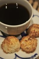 Macaroons by akio-stock