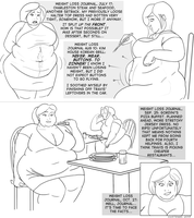 Heather's Weight Loss Journal, Page 2 by kastemel