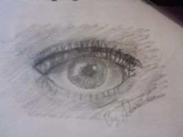 Eye Design by AdamCareless