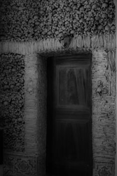 Door of Bones by DellanaG