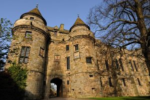 The Other Palace by WestLothian