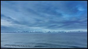 Attu island, Bering Sea, North Pacific by ecatodarcus