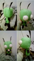 gir plush by zacil