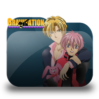 Gravitation Icon by LadyTK