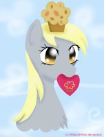 Be My Muffin-tine? by LittleSongbirb